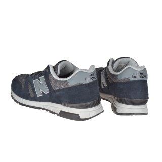 Кросівки New Balance Model 565 - фото 3