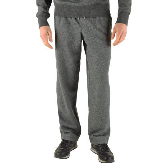 Штани New Balance Essentials Plus Fleece - фото