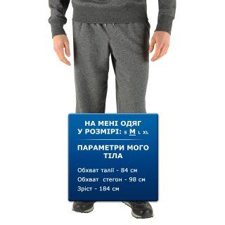 Штани New Balance Essentials Plus Fleece - фото 6