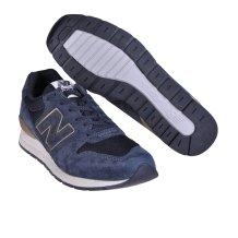 Кросівки New Balance Model 996 - фото