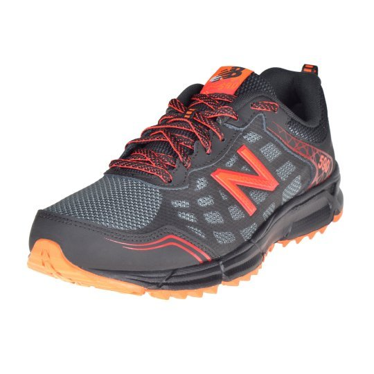 Кросівки New Balance Model 590 - фото