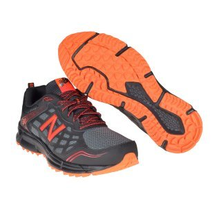 Кросівки New Balance Model 590 - фото 2