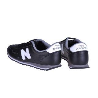 Кросівки New Balance Model 396 - фото 3