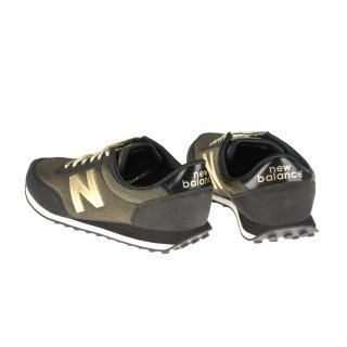 Кросівки New Balance Model 410 - фото 3