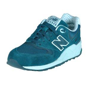 Кросівки New Balance Model 999 - фото 1