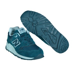 Кросівки New Balance Model 999 - фото 2