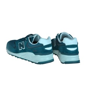 Кросівки New Balance Model 999 - фото 3