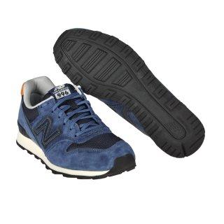 Кросівки New Balance Model 996 - фото 2