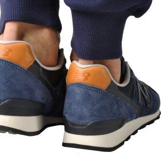 Кросівки New Balance Model 996 - фото 7