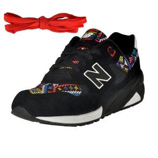 Кросівки New Balance Model 580 - фото 1