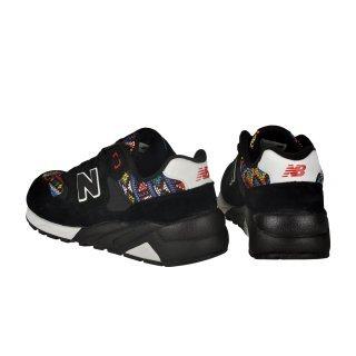 Кросівки New Balance Model 580 - фото 3