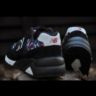 Кросівки New Balance Model 580 - фото 8