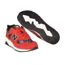 Кросівки New Balance Model 580 - фото