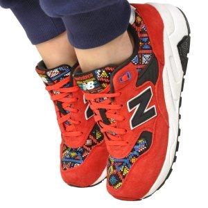 Кросівки New Balance Model 580 - фото 6