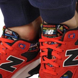 Кросівки New Balance Model 580 - фото 7