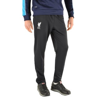 Штани New Balance Lfc Training Knitted Pant - Slim Fit - фото 7