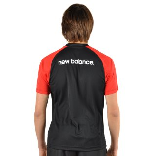 Футболка New Balance Lfc Training SS Jersey - фото 6