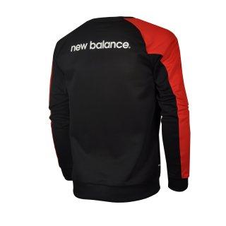 Кофта New Balance Lfc Training Sweat - фото 2