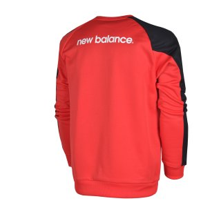 Кофта New Balance Lfc Training Sweat - фото 2