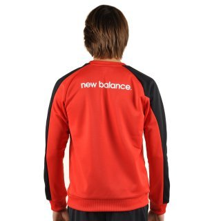 Кофта New Balance Lfc Training Sweat - фото 6