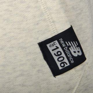 Кофта New Balance Halfzip Hoodie - фото 3