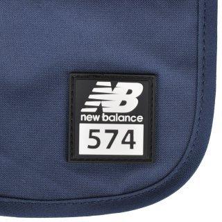 Сумка New Balance Bag 574 - фото 5