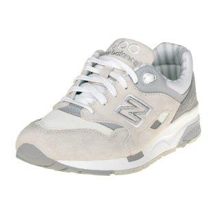Кросівки New Balance Model 1600 - фото 1