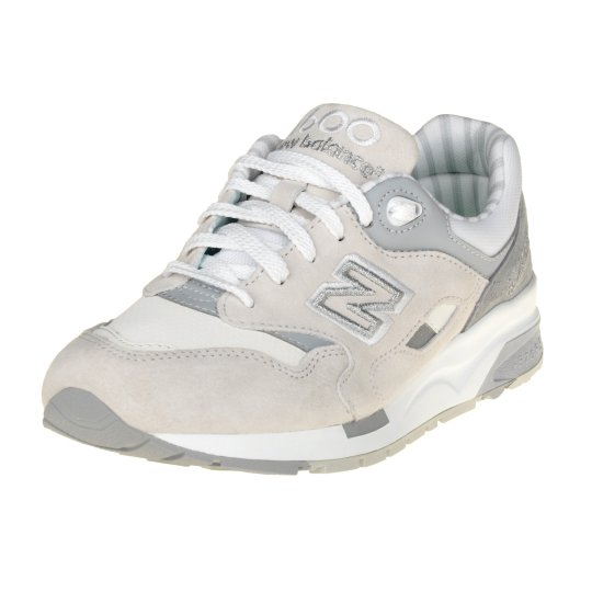 Кросівки New Balance Model 1600 - фото