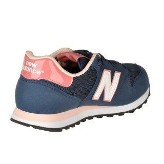 Кросівки New Balance Model 500 - фото 2