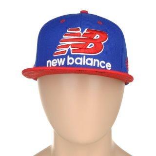 Кепка New Balance Courtside - фото 5
