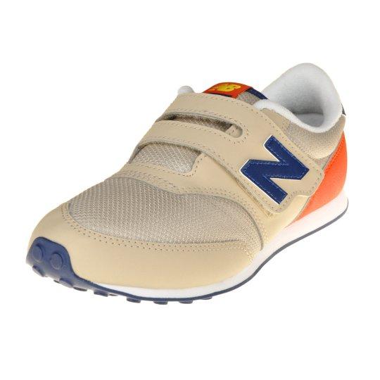 Кросівки New Balance Model 620 - фото