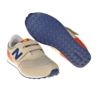 Кросівки New Balance Model 620 - фото 3