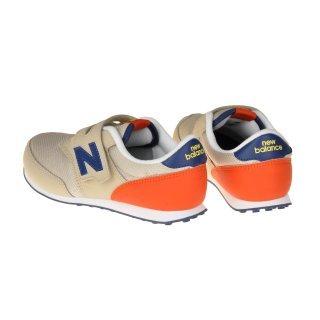 Кросівки New Balance Model 620 - фото 4