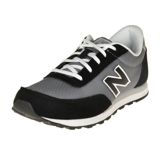 Кросівки New Balance Model 501 - фото