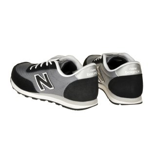 Кросівки New Balance Model 501 - фото 4