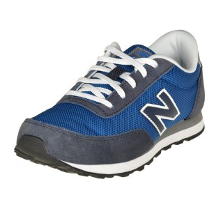 Кросівки New Balance Model 501 - фото 1