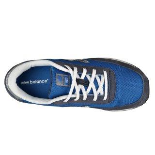 Кросівки New Balance Model 501 - фото 5