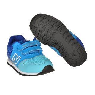 Кросівки New Balance Model 500 - фото 3