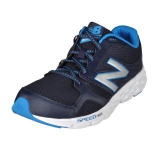 Кросівки New Balance Model 490 - фото 1