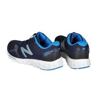 Кросівки New Balance Model 490 - фото 4