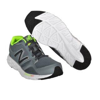 Кросівки New Balance Model 490 - фото 3