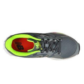 Кросівки New Balance Model 490 - фото 5