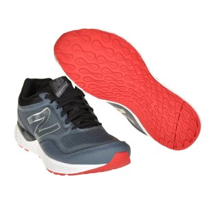 Кросівки New Balance Model 520 - фото 3