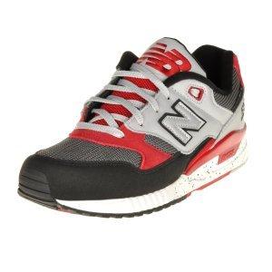 Кросівки New Balance Model 530 - фото 1