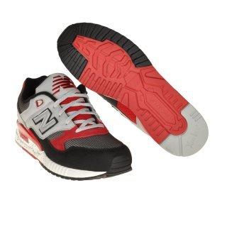 Кросівки New Balance Model 530 - фото 3