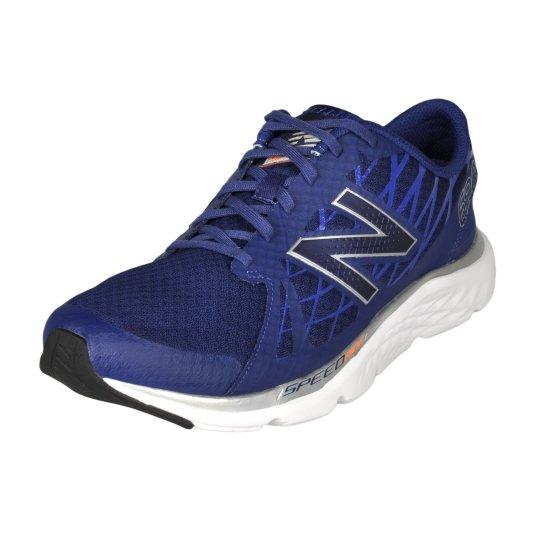 Кросівки New Balance Model 690 - фото