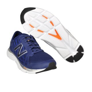 Кросівки New Balance Model 690 - фото 3