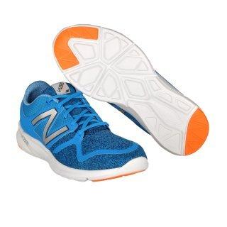 Кросівки New Balance Coast - фото 3