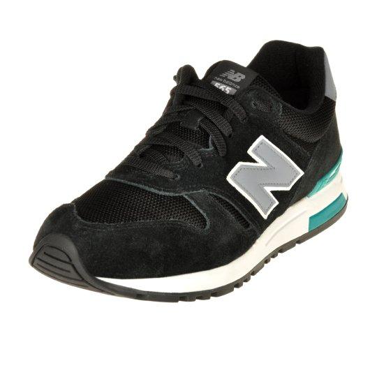 Кросівки New Balance Model 565 - фото