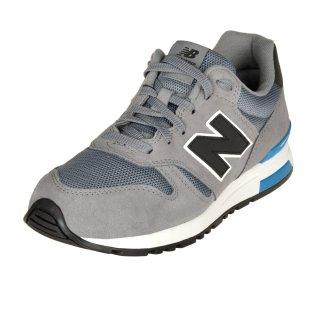 Кросівки New Balance Model 565 - фото 1